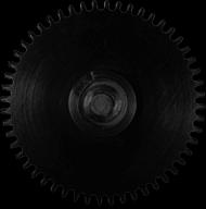 Rotating Cog 2