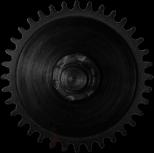 Rotating Cog 5