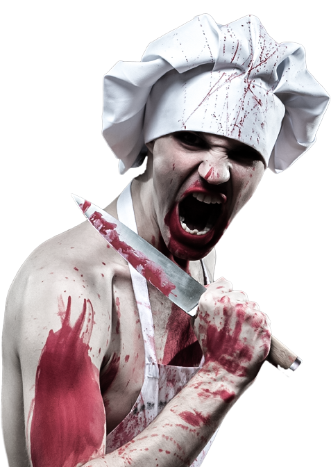 Demented Chef
